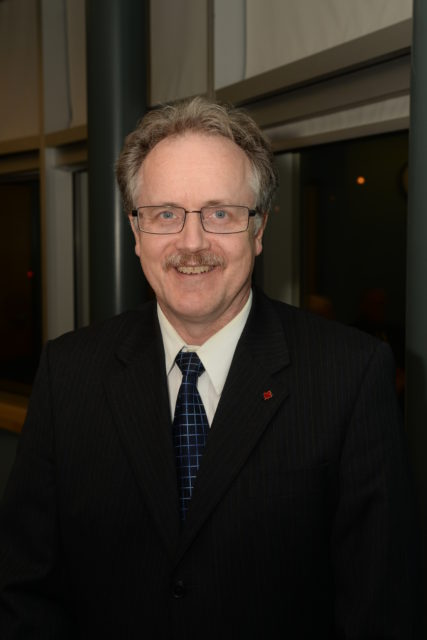 Image of councillor Don Kuntze