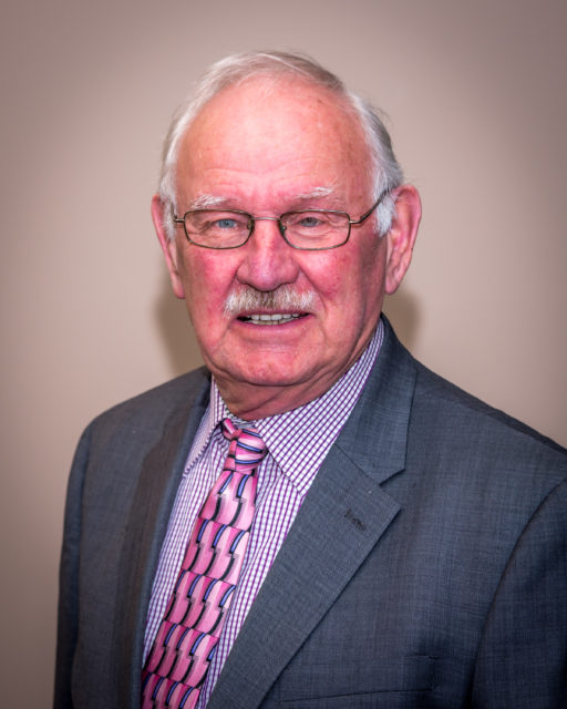 Image of councillor Fred Kuypers