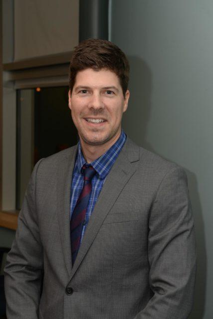 Image of councillor Michael Kotsovos
